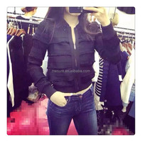 2015 Newest style Autumn / Winter big brand top quality double-button trench for adults women OEM service
