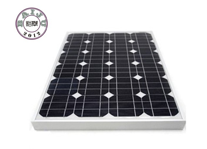 NEW Solar panels : Power:100W