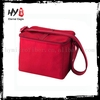Wholesale Embroidered disposable cooler bag, extra large insulated cooler bag, new recycle shopping bag