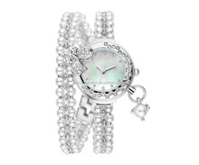 2014 Fashion Jewelry Brass Dazzle Lady Watch