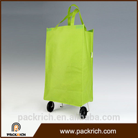 New products waterproof bag with wheel with OEM