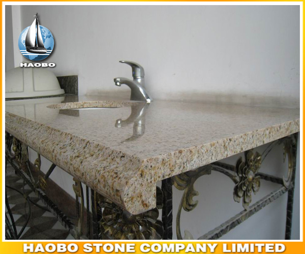 Wholesale White Spot Quartzite Countertops and Vanity Top
