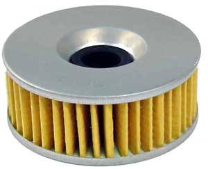 Oil Filter 1L9-13440-90 for motorcycle