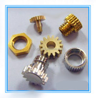 alibaba China CNC Mechanical Spare Parts/ high precision cncn lathe piece