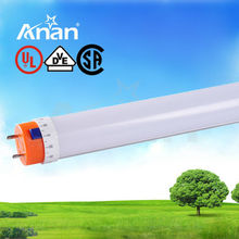 led red tube animal x tube/ce approved hi-luminous efficiency led tube of 3years warramty time