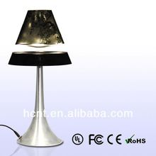 New Invention ! Magnetic levitating night light, incense wedding decor night light