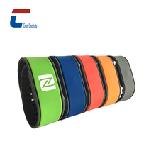 Grand opening get 10% discount price 125KHz UHF rfid wristband,NFC 13.56mhz rfid wristband,silicone rfid wristband