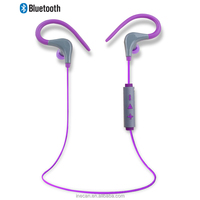 Bluetooth earbuds ear hook for sports