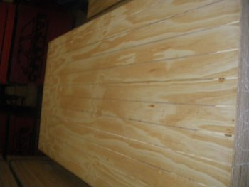 T1 11 Pine Plywood Buy Textured T1 11 Siding Product On