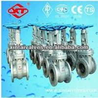 wenzhou chain wheel gate valve bellow seal gate valve slurry gate valves manufacturers from china