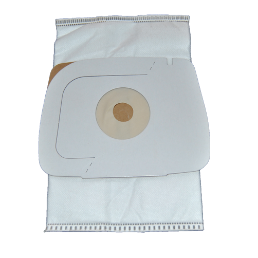 Electrolux White Lux 1 Synthetic Dust Filter Bag for Home Vacuum Cleaner