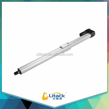 40' Inch Solar Electric Linear Actuator