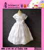 2015 Fashion Factory Direct Cheaper Princess Dress Alibaba Hot Sale Party Dress Girl Children Long Wedding Dress