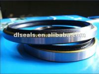 DKB Iron wiper oil seal for excavator