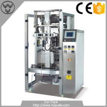 High Speed Coffee Powder Dosing And Filling Machine
