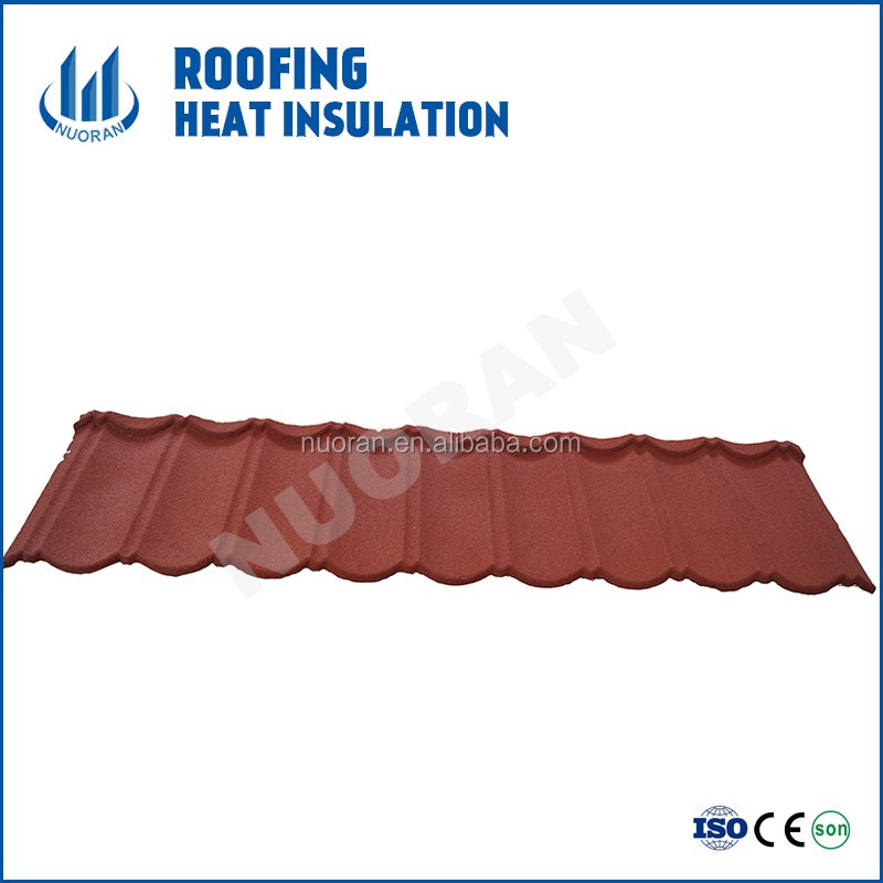 metal roofing material cheap high quality shingles stone coated steel metal roofing panel color stone coated metal