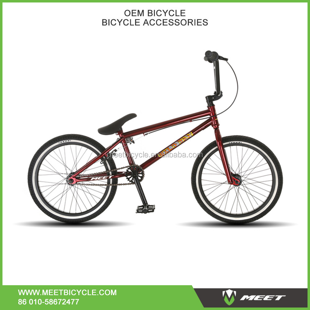 2017 Popular best selling styles cheapest bmx bike/bmx bicycle/bmx
