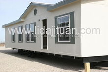 modular modern cheap prefab homes/houses