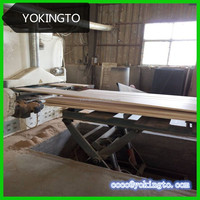 Glued cross laminated timber