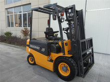 specialized manufacturing electric forklift truck with good price