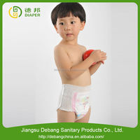 Breathable Wholesale diaper anime