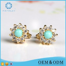 Top quality earring new design elegant with wholesale online