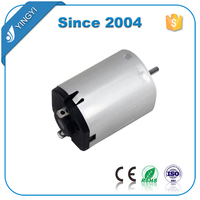 Good price water fountain 3v dc motors with low noise