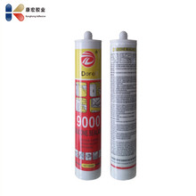 N610 Neutral Transparent Silicone Sealant Top Quality