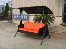 Promotional Outdoor Garden Swing Chair Cheap Hang Swing Chair