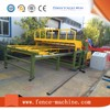 China fence mesh welding machine professional manufacturer
