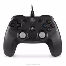 Android PC PS4 compatible Android Joystick Gamepad with Vibration Feedback