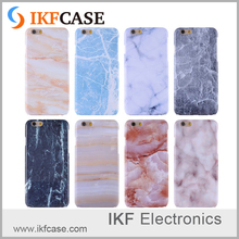 Fashion Phone Cases Marble Stone image Painted Cover For iPhone 5 SE