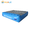 huale Inflatable jumping air tumble track/inflatable sport equipment/inflatable gym airtrack