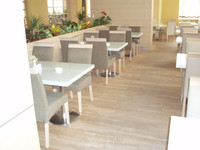 RESTAURANT & FAST FOOD MONTELLI TABLE TOPS