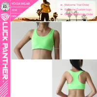Factory OEM bamboo yoga hot sexy xxxx spandex sports bra / bottom