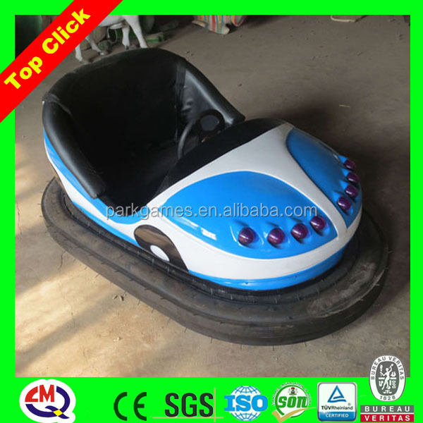 Y8 car games chrismas game machine bumper car for child and adult