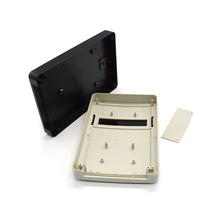 IP54 Protection Level and Control Box Type Fiberglass/FRP/SMC/Polyester Enclosure