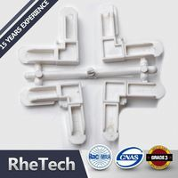 2015 The Hottest Competitive Price Custom-Made Glass Shower Screen Brackets