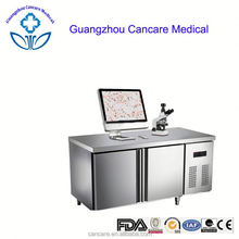 CASA Sperm Quality Analyzer with Sperm Counting Chamber,Fully Automatic Sperm Quality Analyzer,High performance sperm analyzer