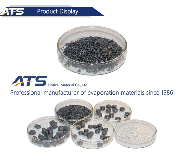 black tio2 grain supplier