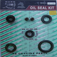 Manufacture Motorcycle Oil Seal With High