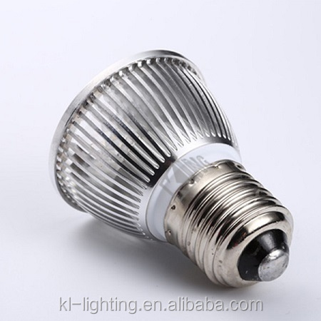 par 16 led spot lights 120v 5w light bulb 2700k ce rohs