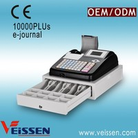 Low price and good quality cash register with cash register drawer