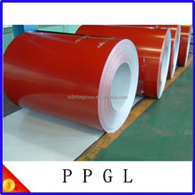 PPGL COIL Of High Quality