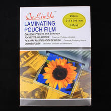 Good Quality yidu laminating film