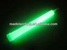 Emergency chemical light glow stick
