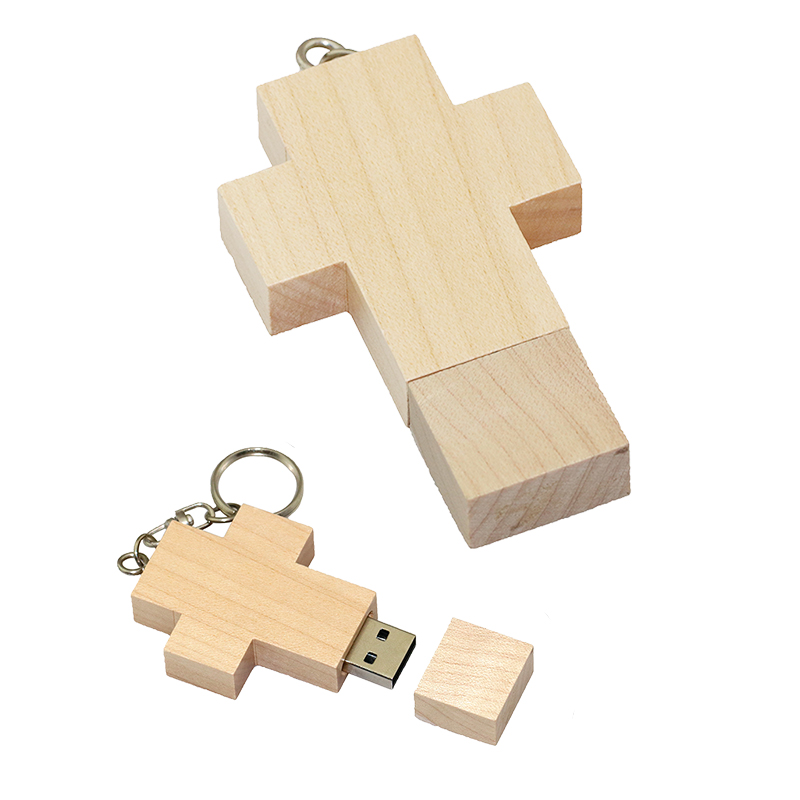 100% high quality cross 8gb 16gb 32g usb flash drive personalized gift crucifix usb flash drive