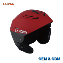 Reliable and Good Ski Snowmobile helmet with EN1077 approval