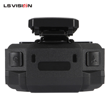 LS VISION 140 Degree Wide Angle Viewing Police Handheld Infrared Camera Manufacturers