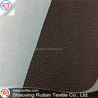 Embossed pvc leather for sofa/car seat cover usage with competitive price